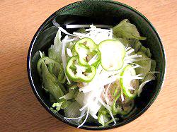 ツナマヨ丼