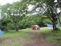 坊平キャンプ場