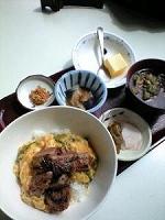 十勝清水 牛玉ステーキ丼