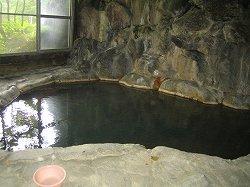 岩風呂 寿老の湯