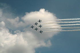 千歳航空祭