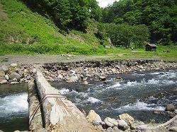 ヌプントムラウシ温泉