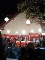 鶴居神社祭