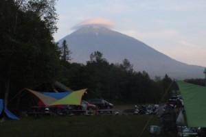 倶知安旭ヶ丘キャンプ場