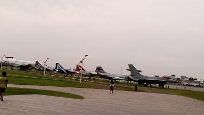三沢航空科学館