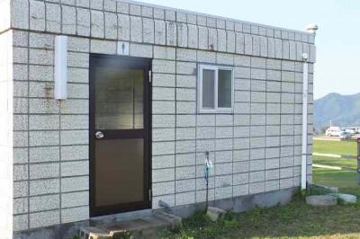 きじひき高原 トイレ