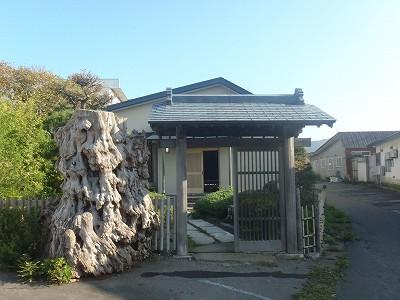 函館 桜庭