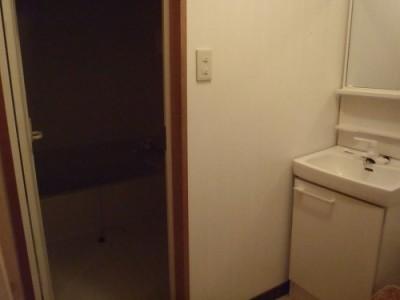 G.A Kopper トイレ